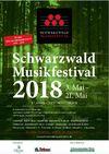Schwarzwald Musikfestival 2018