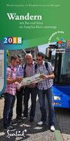 Wandern mit Bus und Bahn