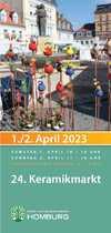 Flyer Keramikmarkt