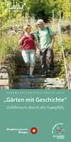 Gärten mit Geschichte 2019